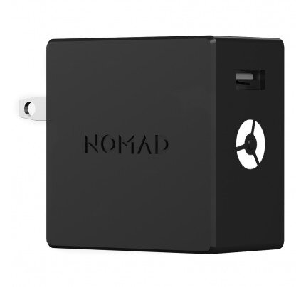 Nomad Plus for iPhone