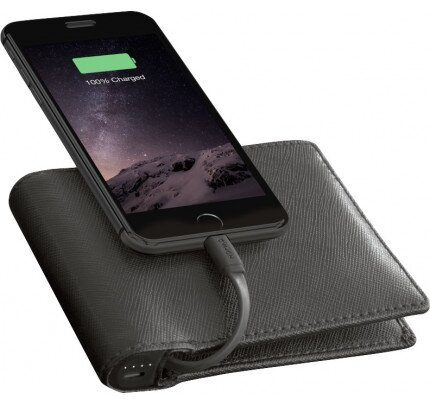 Nomad Wallet for iPhone