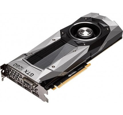 NVIDIA GeForce GTX 1080 Founders Edition Graphics Card