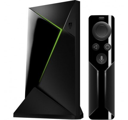 NVIDIA SHIELD TV (Remote Only)