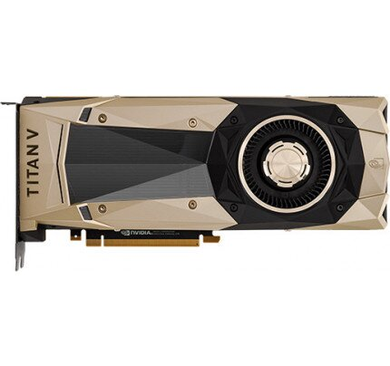NVIDIA TITAN V Graphics Card