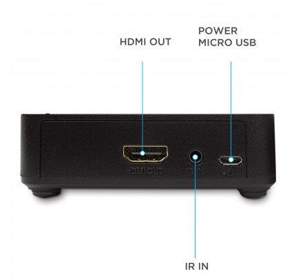Nyrius Additional Receiver for Nyrius WS54 Wireless HDMI Receiver