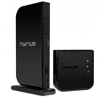 Nyrius ARIES Home Wireless HD Video Digital Transmitter & Receiver