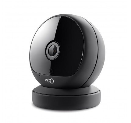 Oco2 Simple Full HD Security Camera with SD Card and Cloud Storage