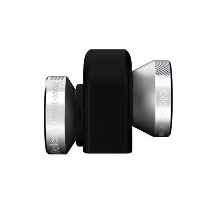 Olloclip iPad Air / iPad Air 2 / Mini / Mini 2/3/4 4-in-1 Lens