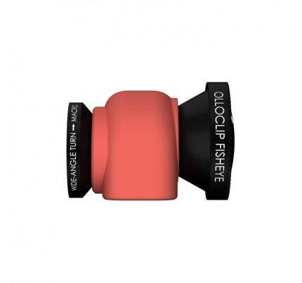 Pink Clip / Black Lens-swatch