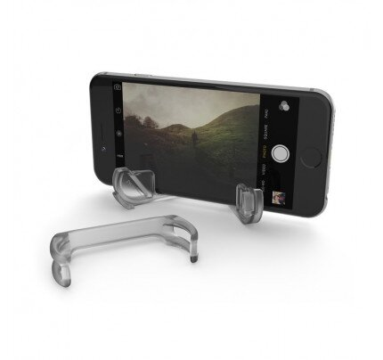 olloclip iPhone 6/6s / 6/6s Plus Pendant Stand & Attachment Loop
