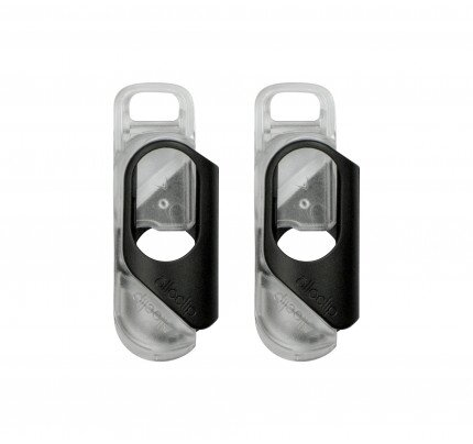 olloclip iPhone 8/7 Clip + Pendant Stand (Case) - 2 Pack