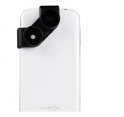 olloclip Samsung Galaxy S4 4-in-1 Lens