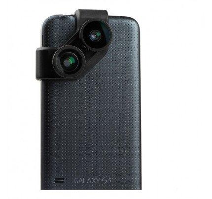 olloclip Samsung Galaxy S5 4-in-1 Lens
