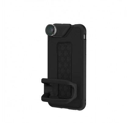 olloclip iPhone 6 Plus / 6s Plus Studio Case + Finger Grip