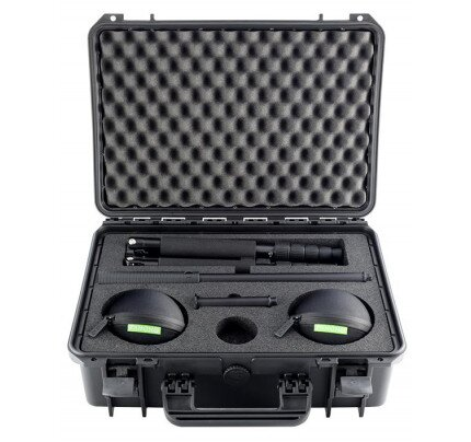 Panono Premium Set: Two Cameras And Accessories