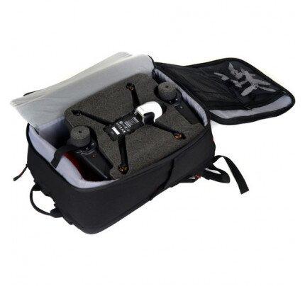 Parrot Backpack Bebop Drone et Bebop 2