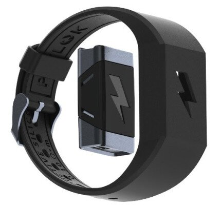 Pavlok + Wristband