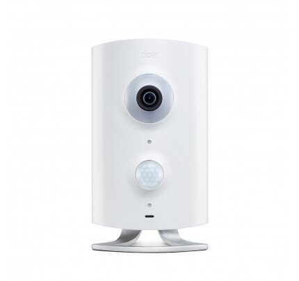 Piper nv Smart Home Security System