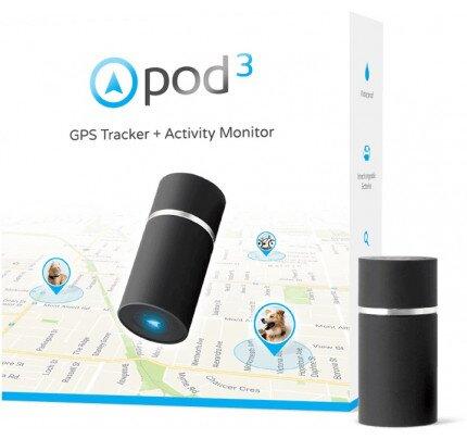 Pod Trackers Pod 3 GPS Tracker