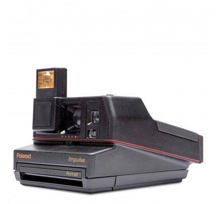 Polaroid 600 Camera - Impulse