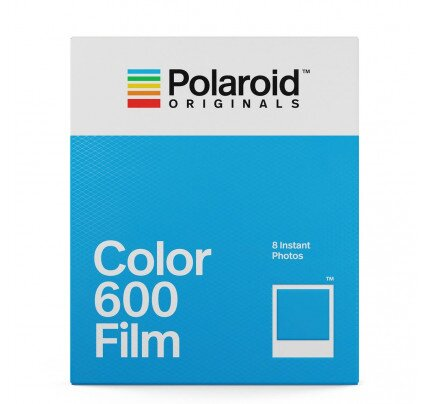 Polaroid 600 Core Film Triple Pack