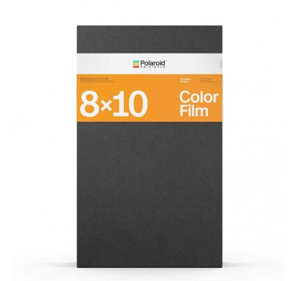 Polaroid 8x10 Core Film 2-Pack