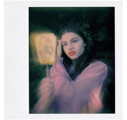 Polaroid Color Film For Spectra