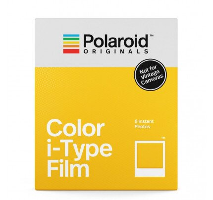 Polaroid i-Type Core Film Triple Pack