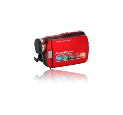 Polaroid iD879 Compact HD Camcorder