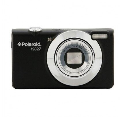 Polaroid iS827 High Optical Zoom Digital Camera