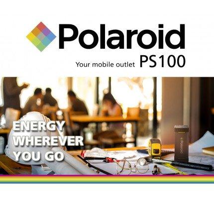 Polaroid PS100 Portable Power Supply