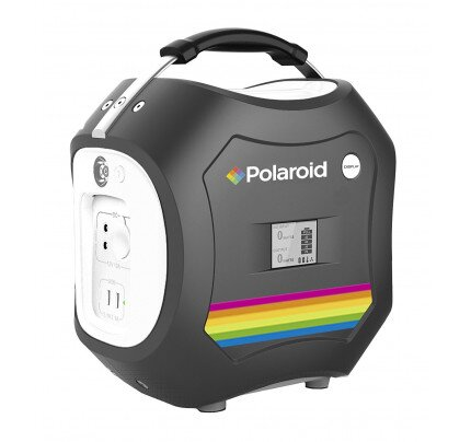 Polaroid PS600 Mobile Energy Storage System