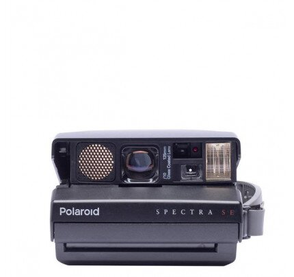 Polaroid Spectra Camera - Full Switch