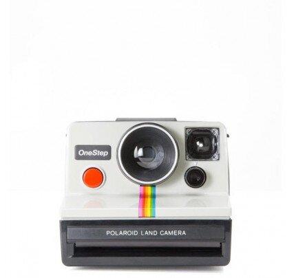Polaroid SX-70 Camera - OneStep