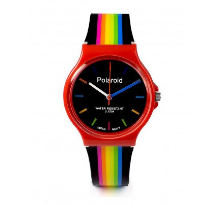 Polaroid Watch Collection