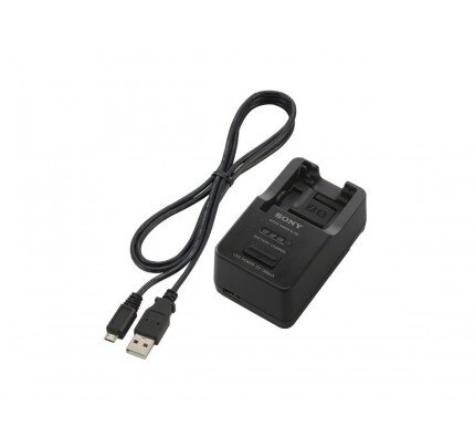 Sony ACC-TRBX Battery Charger