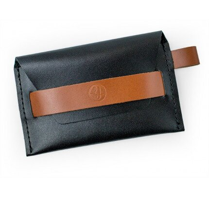 Prynt Leather Photo Carrying Case