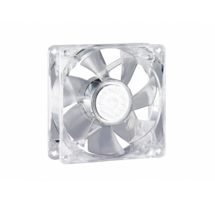 Cooler Master BC 120 White LED Fan