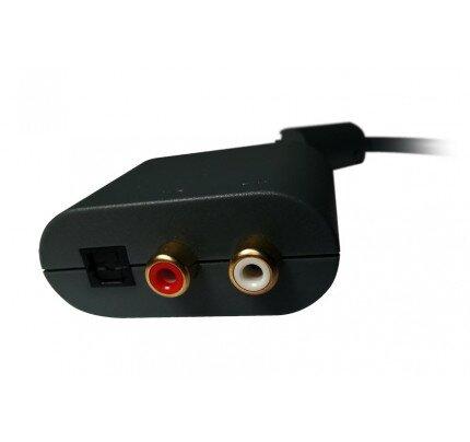 Razer Xbox 360 Audio Adapter