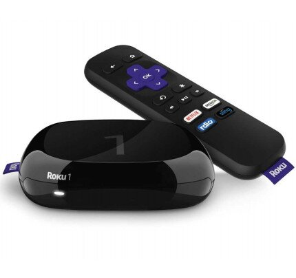 Roku 1 Streaming Player