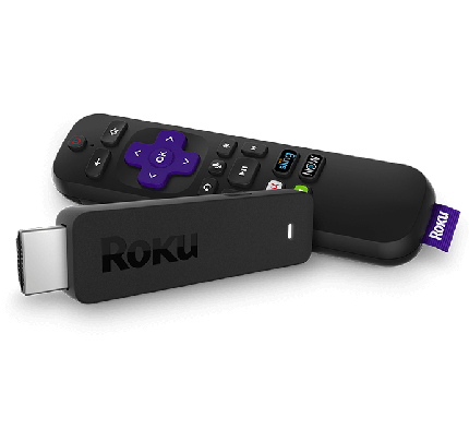 Roku Streaming Stick - 3800R