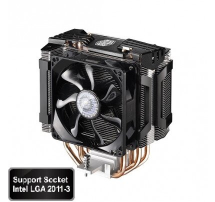 Cooler Master Hyper D92 CPU Air Cooler