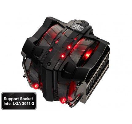Cooler Master V8 GTS CPU Air Cooler
