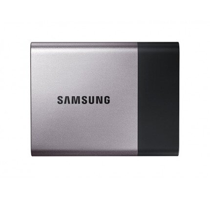 Samsung Portable SSD T3