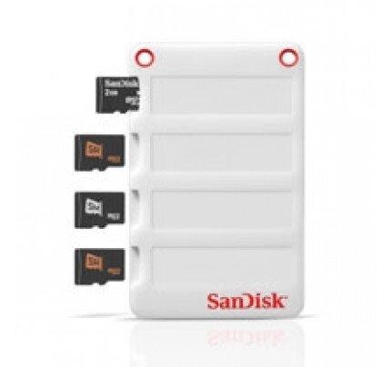 SanDisk MicroSD Card Holder