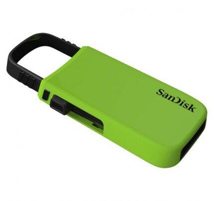 SanDisk Cruzer U USB Flash Drive
