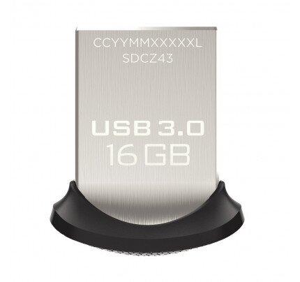 SanDisk Ultra Fit USB 3.0 Flash Drive