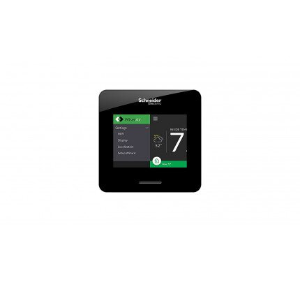 Schneider Electric Wiser Air Smart Thermostat