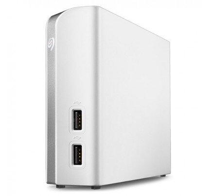 Seagate Backup Plus Hub for Mac