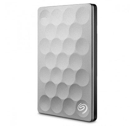 Seagate Backup Plus Ultra Slim Portable Drive