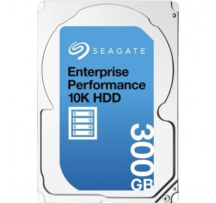 Seagate Enterprise Performance 10K HDD