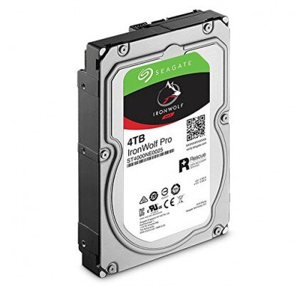 Seagate Ironwolf Pro Internal Hard Drive