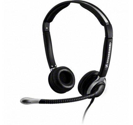 Sennheiser CC 520 IP Binaural Headset